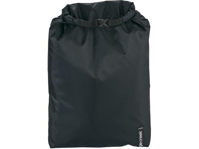 Eagle Creek Pack It Isolate Roll Top Shoe Sac, zwart